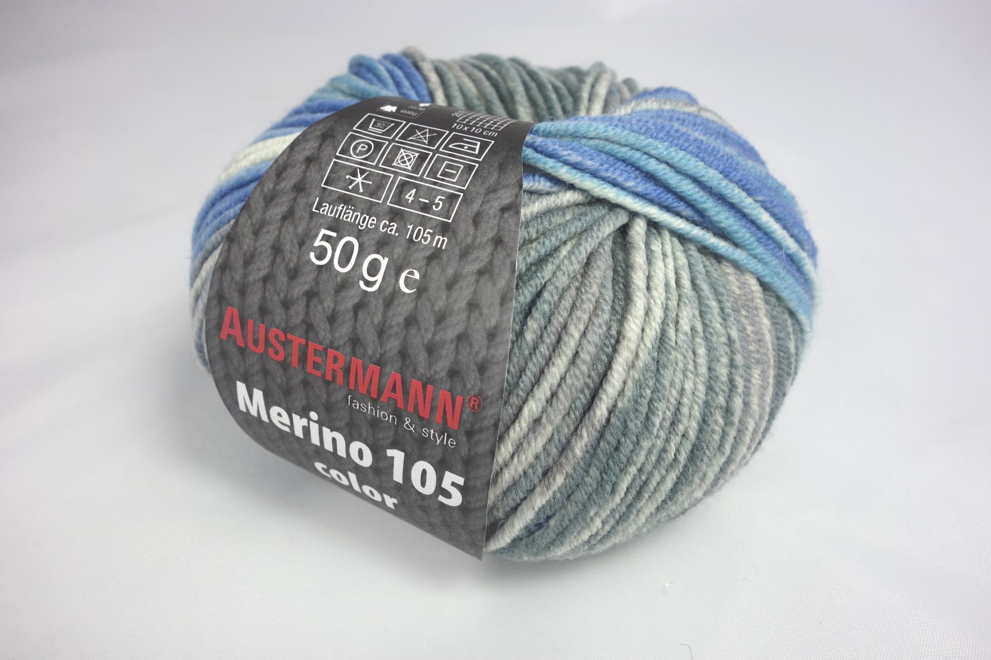Merino 105 Color