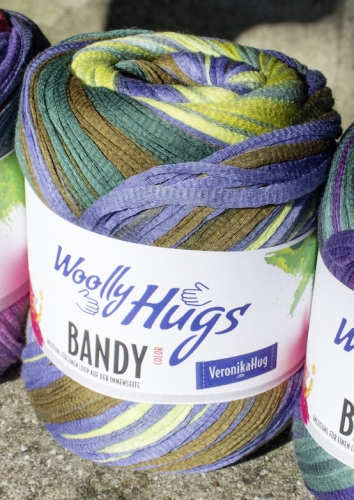 Woolly Hugs Bandy color