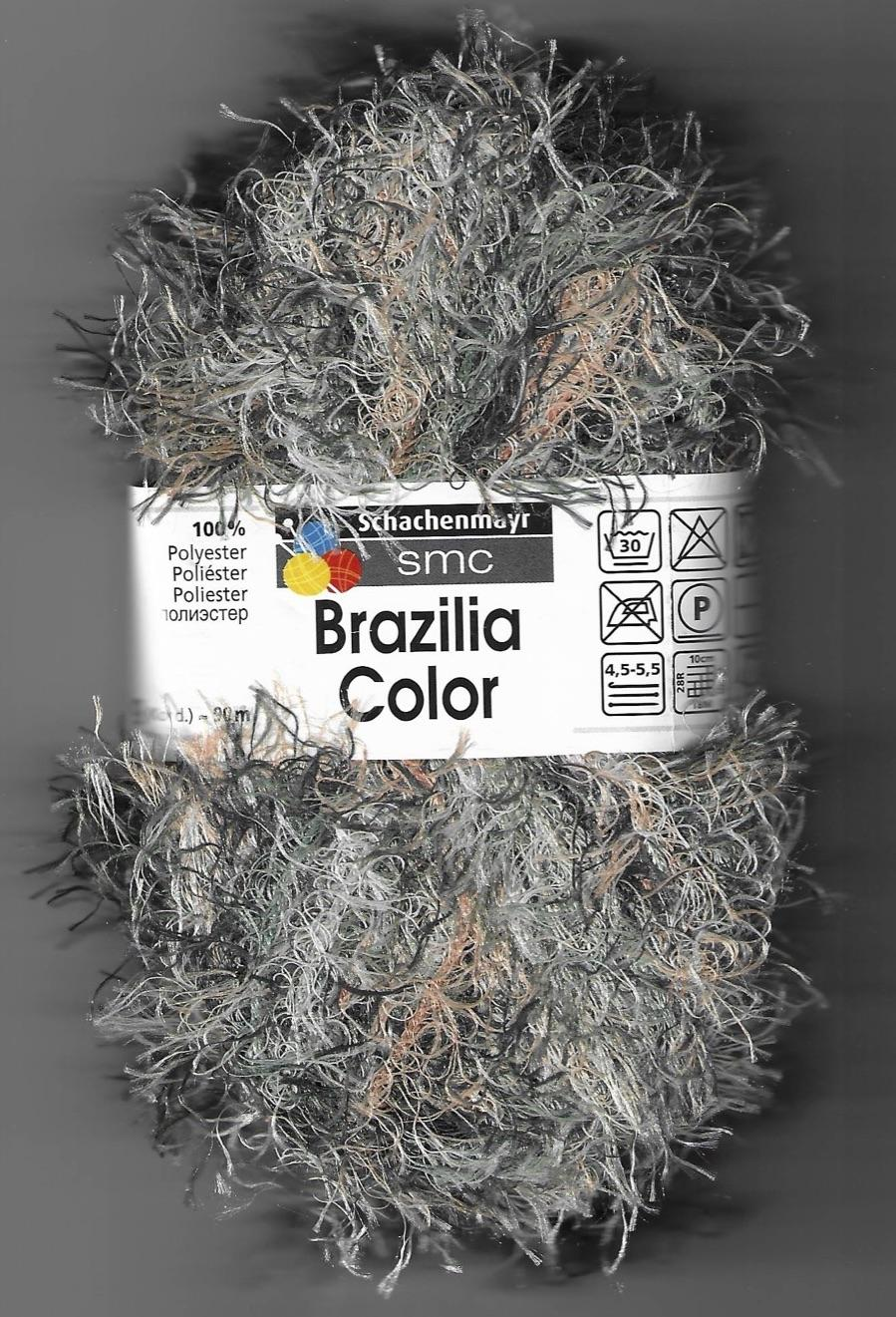 Brazilia Color Farbe: 00124