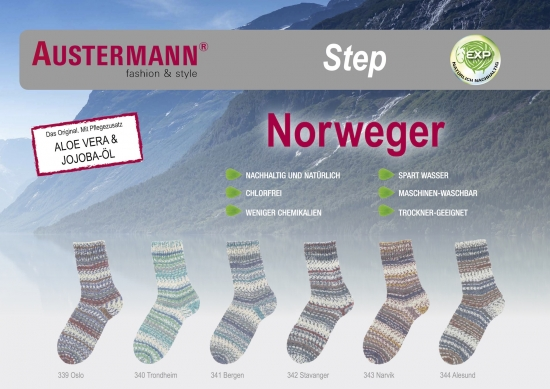 Step Norweger