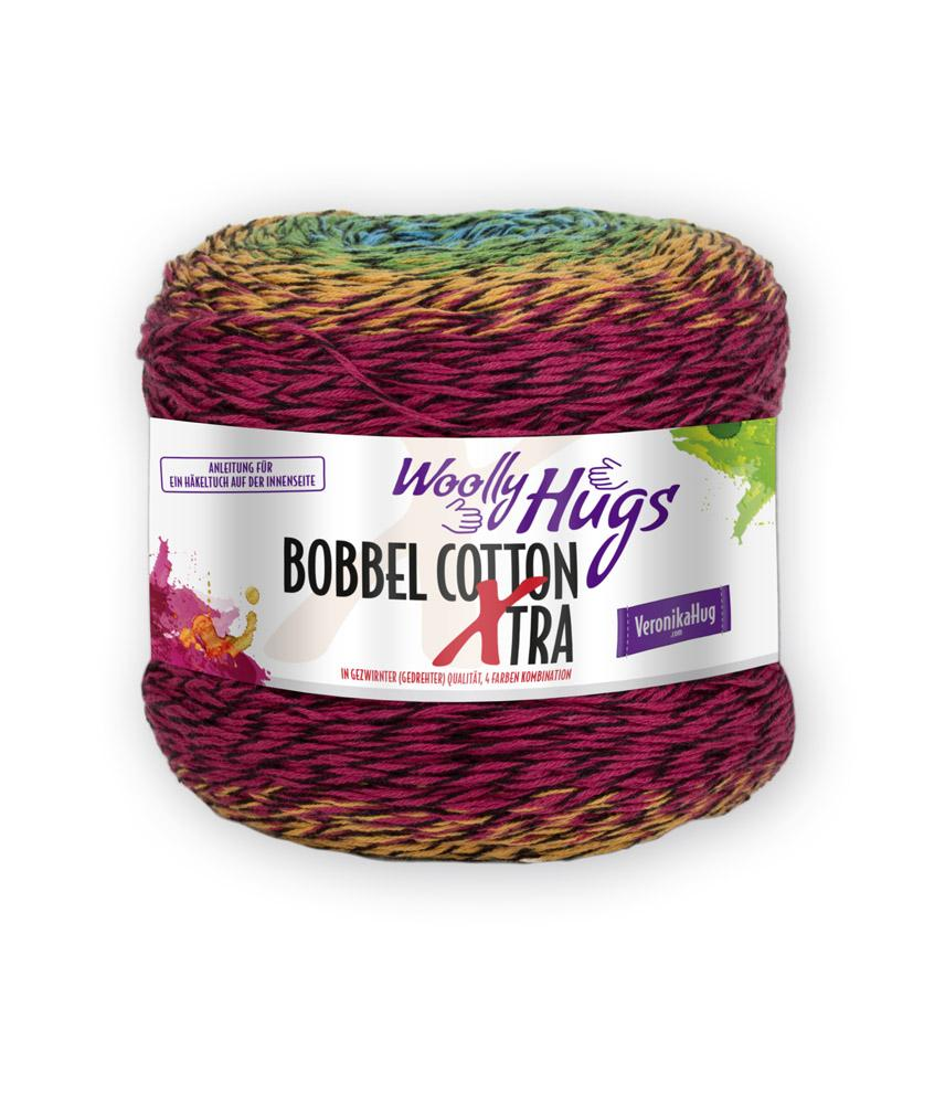 Bobbel Cotton XTRA