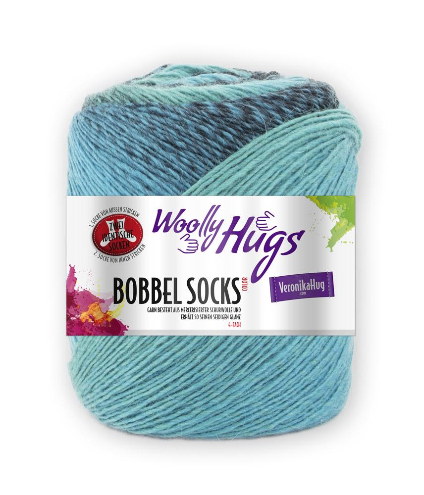 Bobbel Socks color