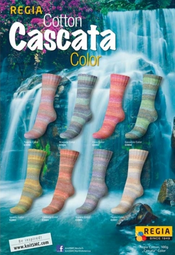 Cascata Cotton