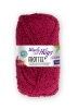 Woolly Hugs Frottee - Farbe: 31 kirsche
