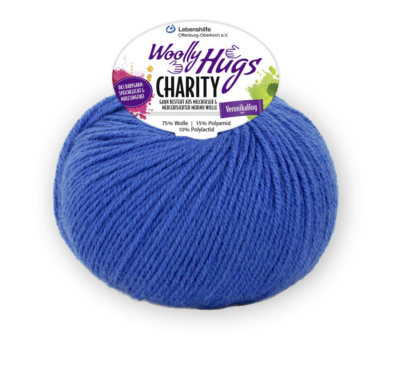 Woolly Hugs Charity