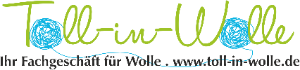 Logo Toll in Wolle